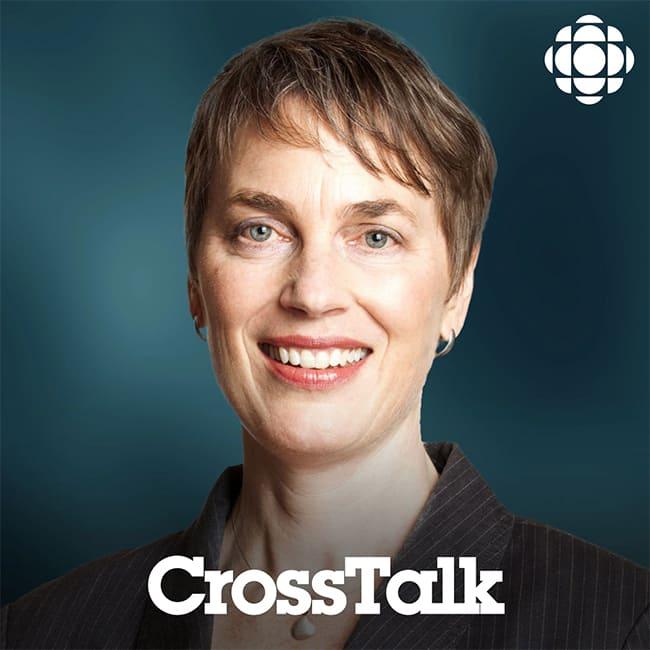 CBC Radio - Podcasts