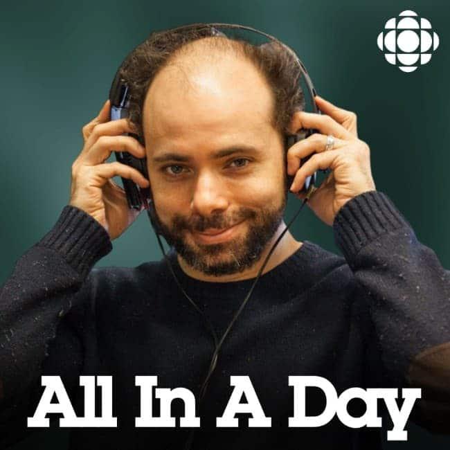 Podcasts | Ottawa All In A Day | cbc ca Podcasts | CBC Radio