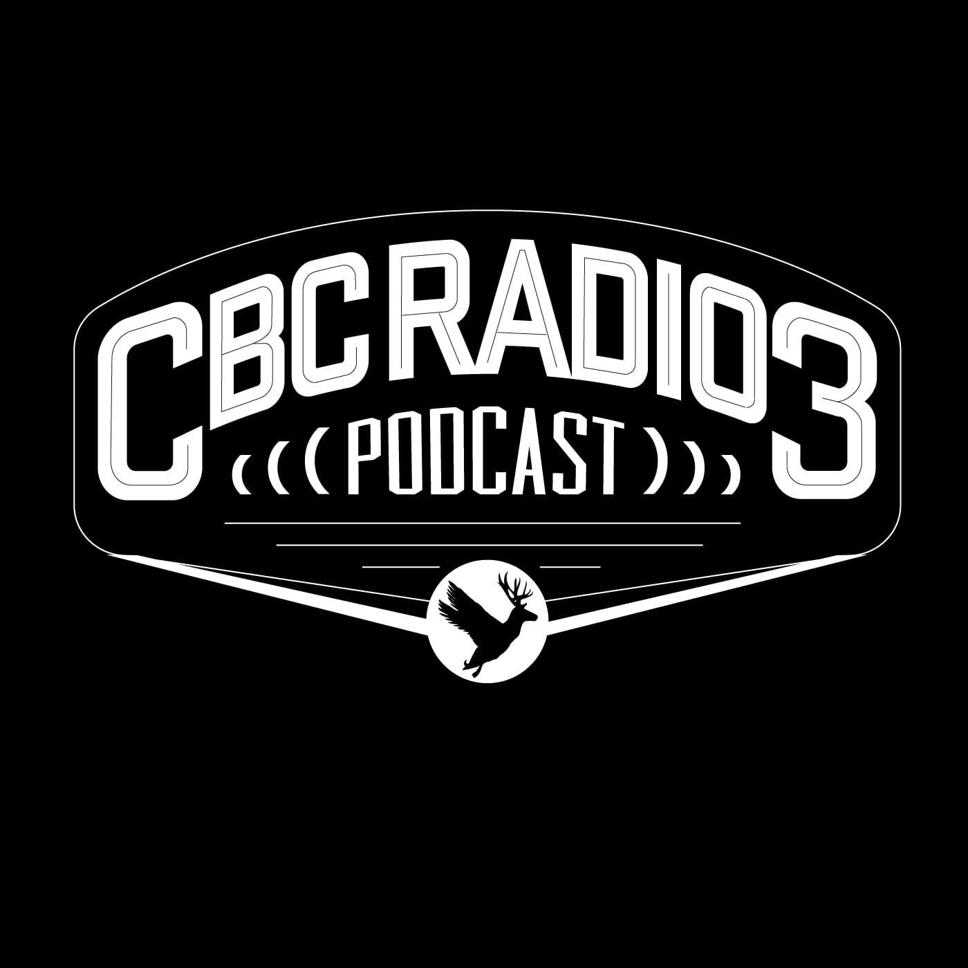 CBC Radio 3 Podcast