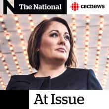 CBC News: At Issue