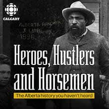 Heroes, Hustlers and Horsemen