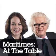 Maritimes: At The Table