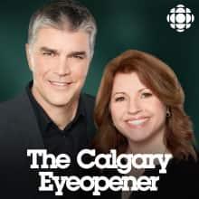 Calgary: Eyeopener