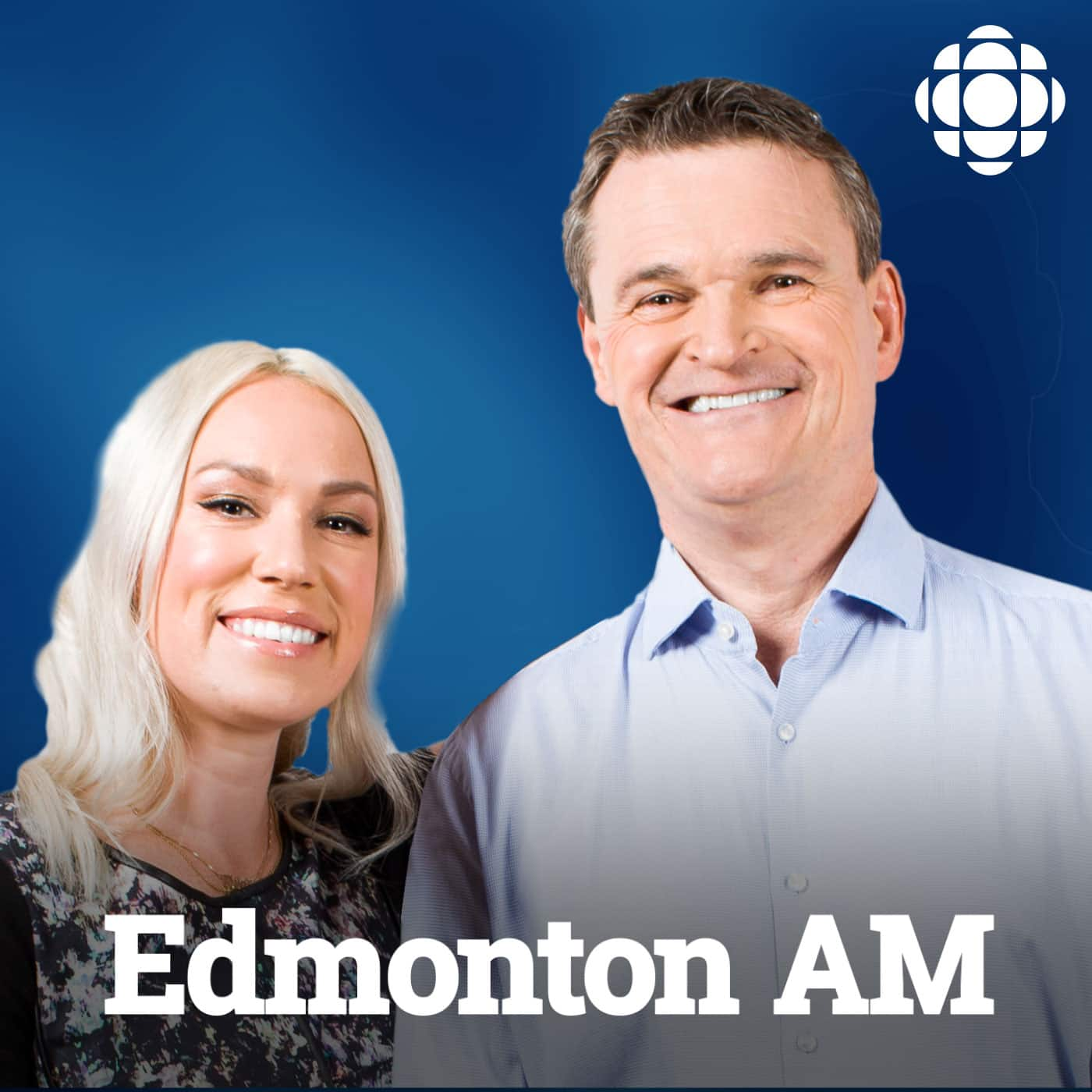 Edmonton AM from CBC Radio