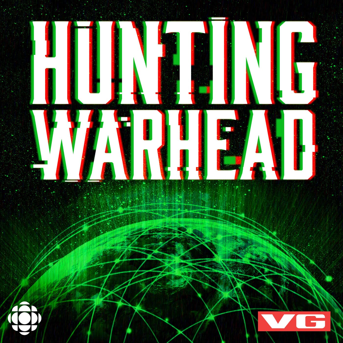 Hunting Warhead | Listen via Stitcher for Podcasts