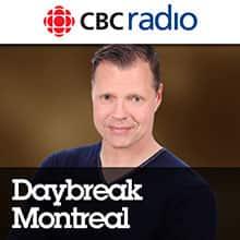 Daybreak Montreal