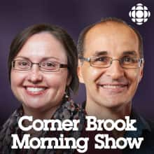 NL: Corner Brook Morning Show