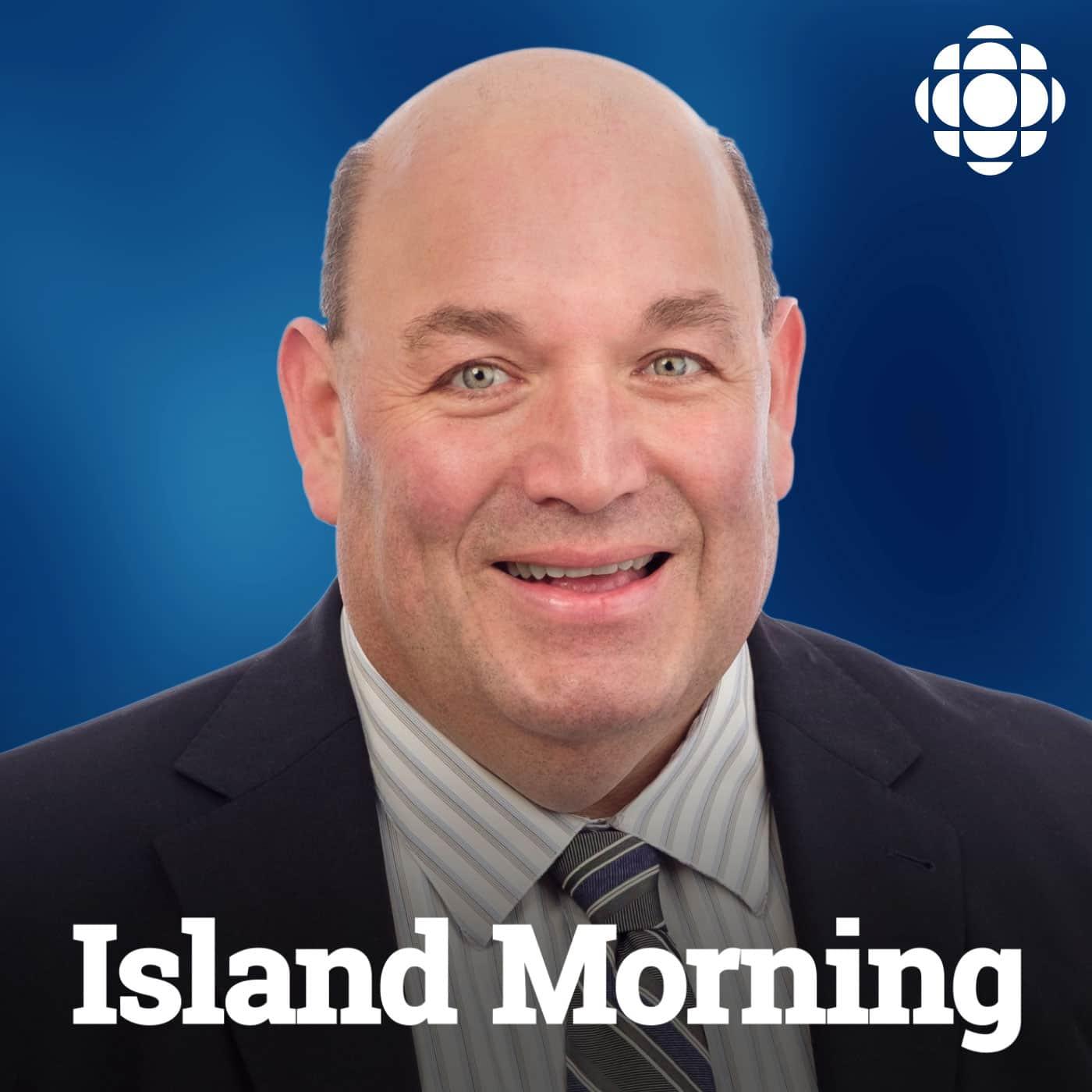 Island Morning from CBC Radio Prince Edward Island (Highlights)