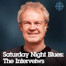Saturday Night Blues: The Interviews