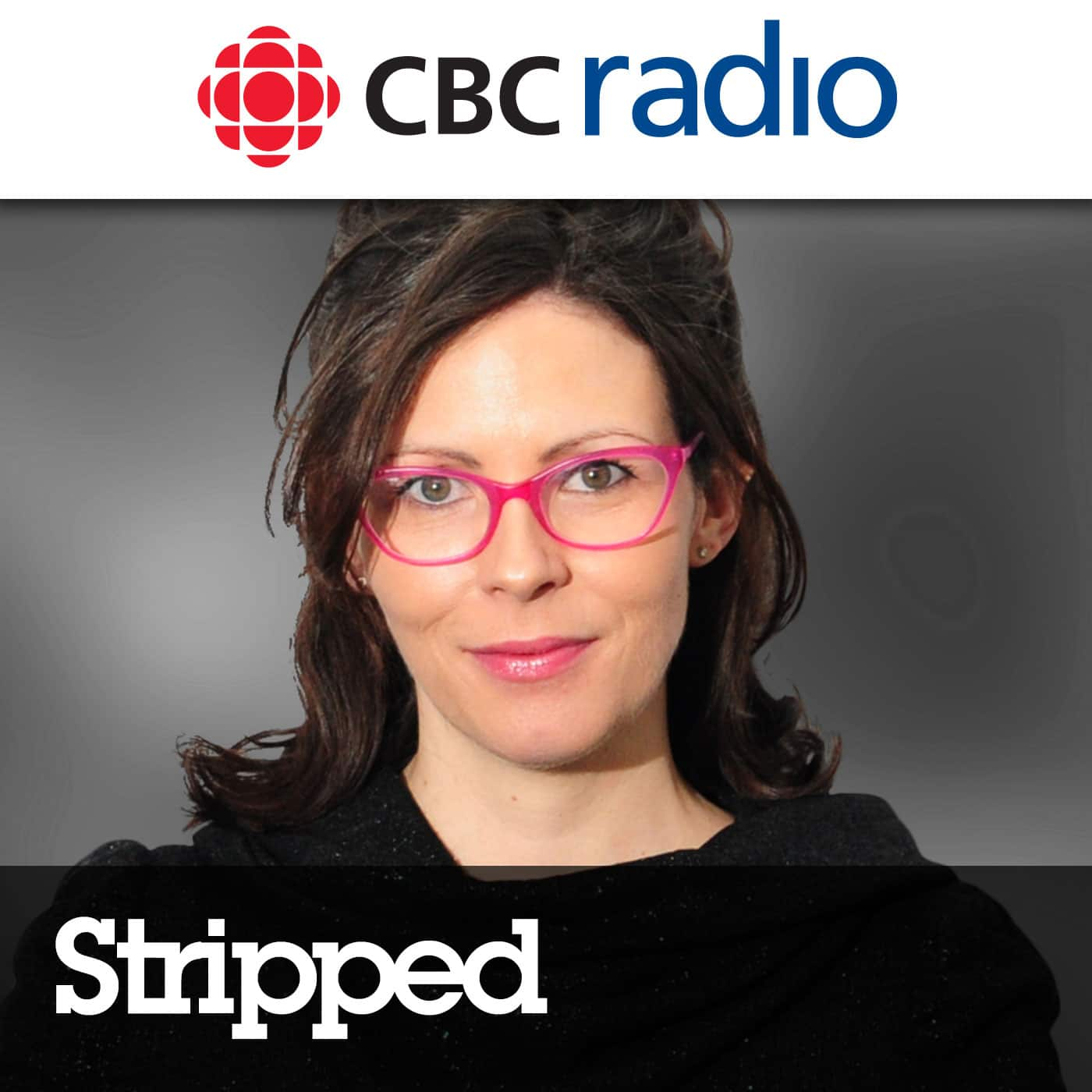 Stripped from CBC Radio