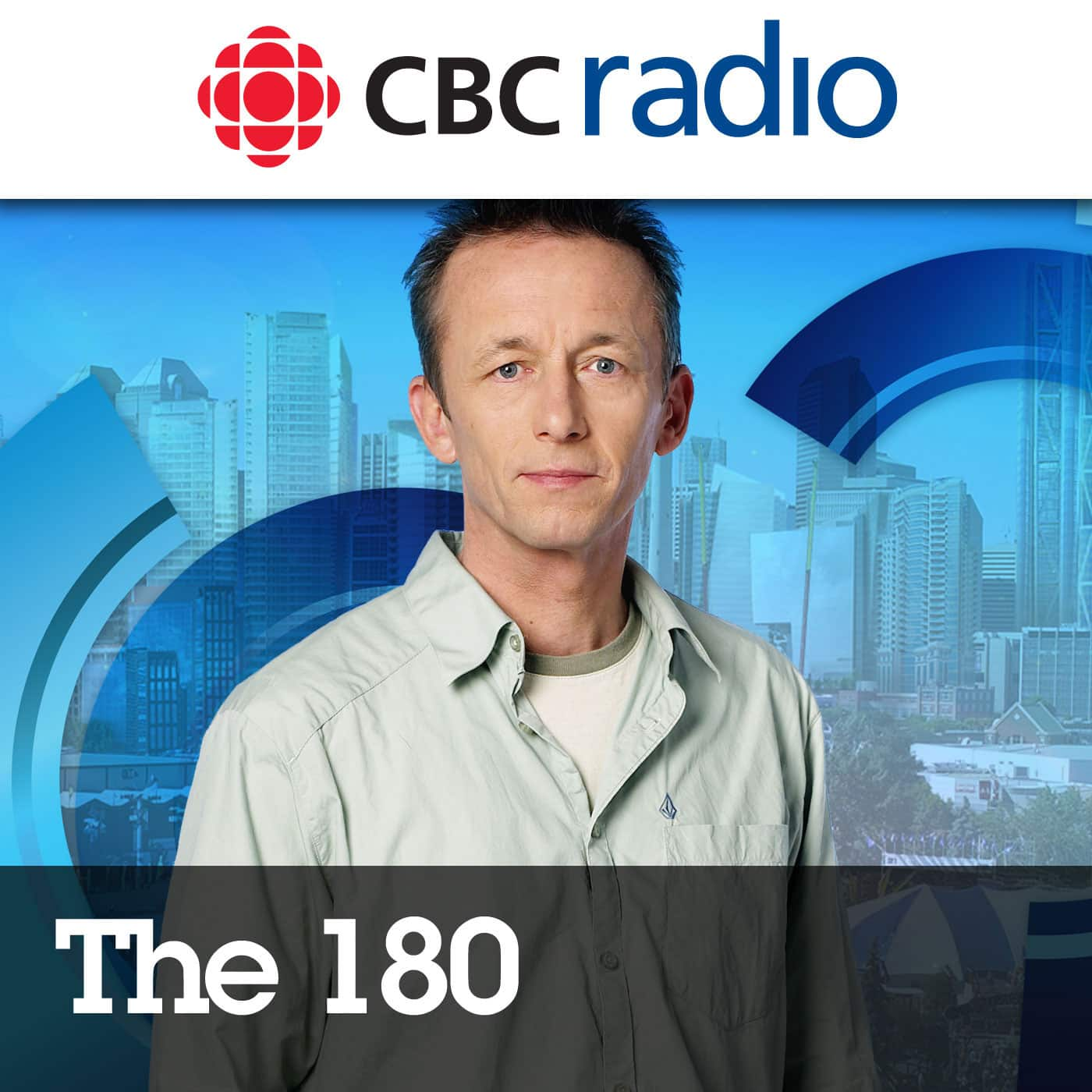 The 180 from CBC Radio