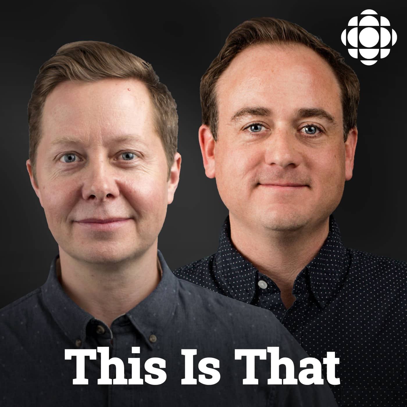 This Is That from CBC Radio