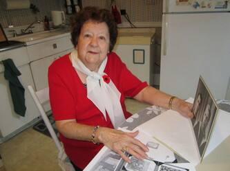 Eva Murphy November 7, 2012