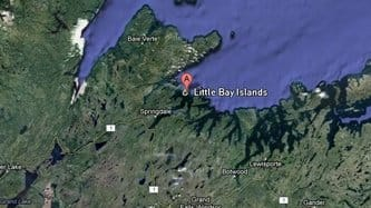 Little Bay Islands has a population of 69(Google Maps).jpg