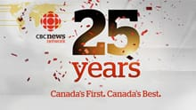 CBC News Network