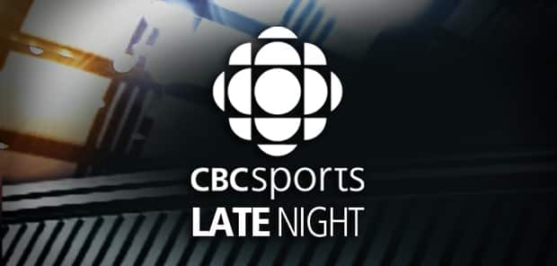 CBC Sports Latenight