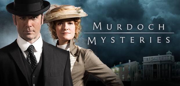 Murdock Mysteries 1x03 Vose Disponible
