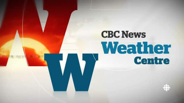 The CBC Weather Centre