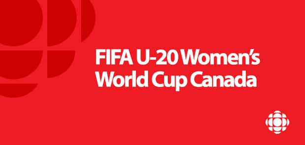 FIFA U-20 Women's World Cup Canada
