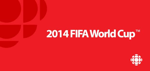 2014 FIFA World Cup™