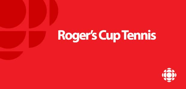 Roger's Cup Tennis