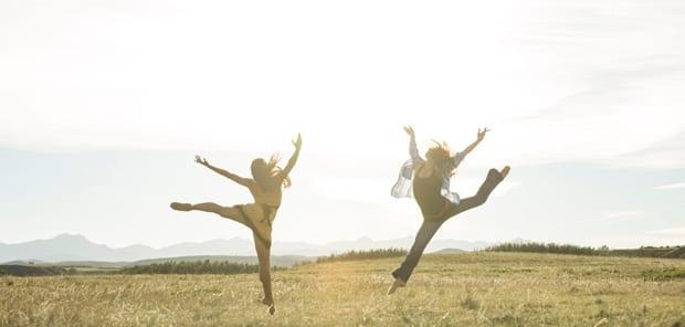 Balletlujah