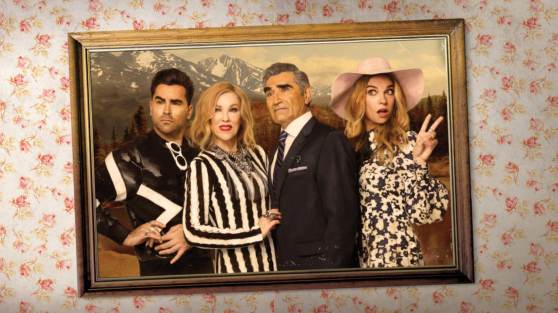 Season 4 Episodes - Schitt's Creek