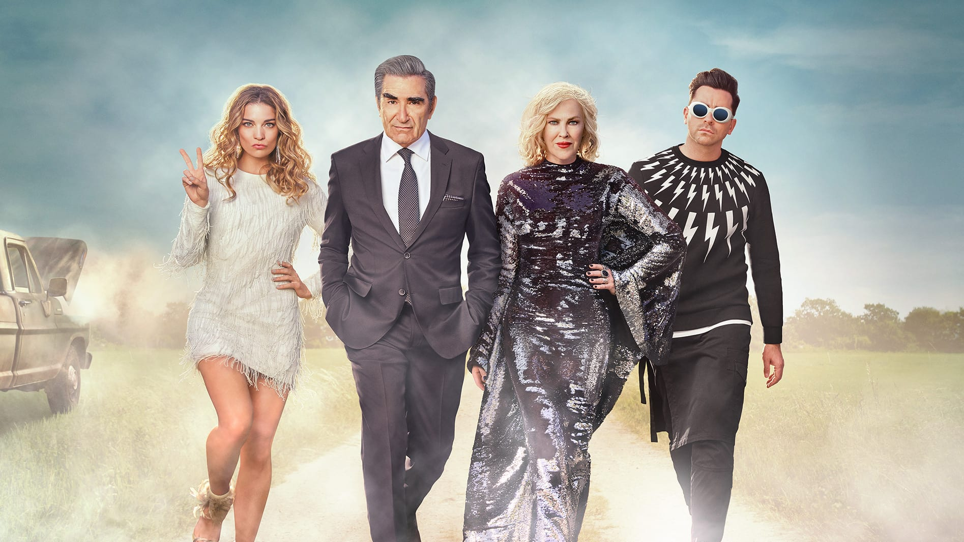 Season 5 Episodes - Schitt's Creek