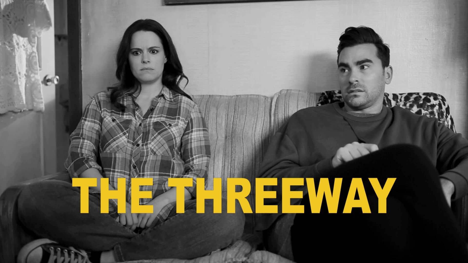 The Threeway | Inside Schitt's Creek