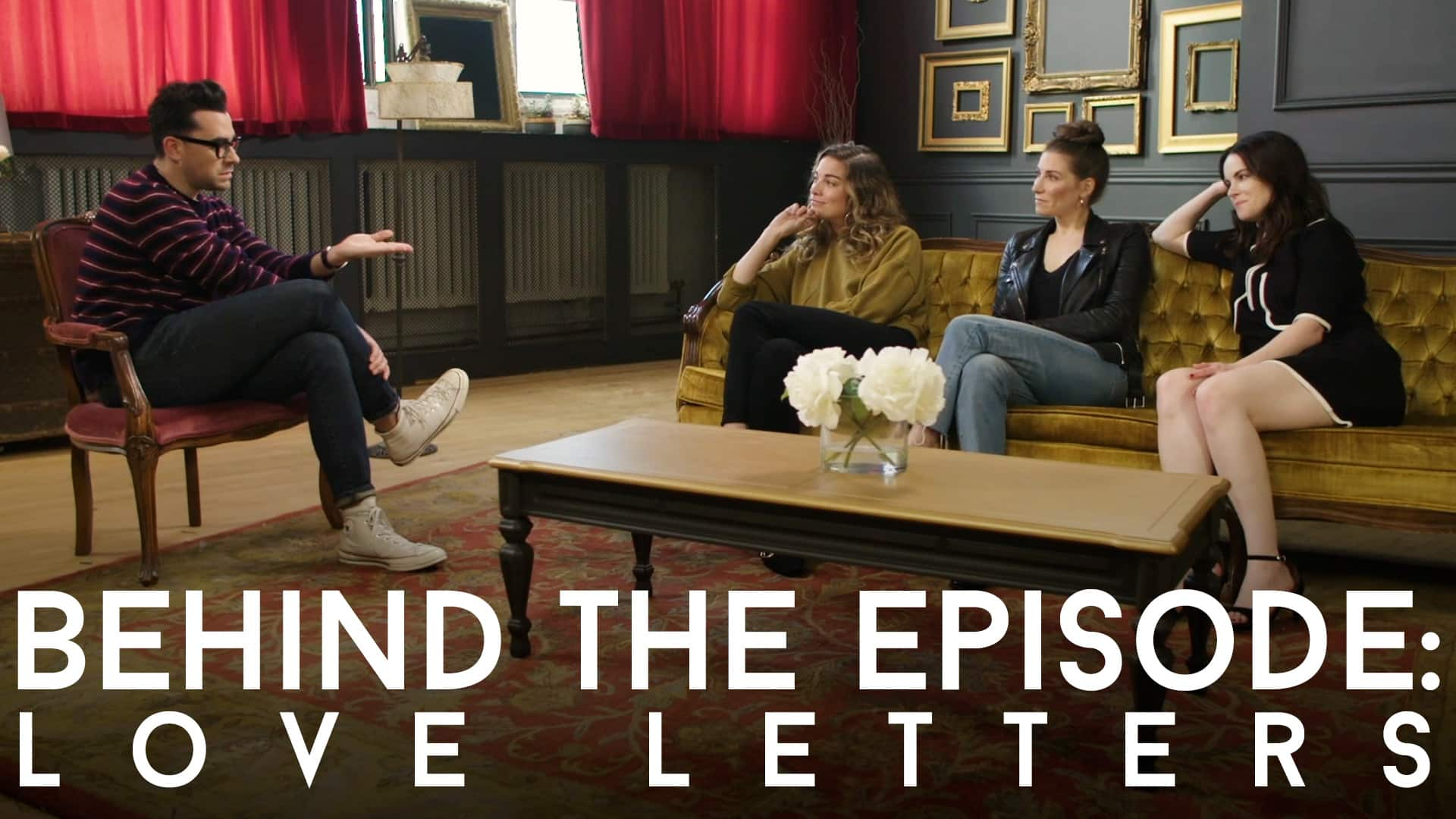 Love Letters | Behind the Episode