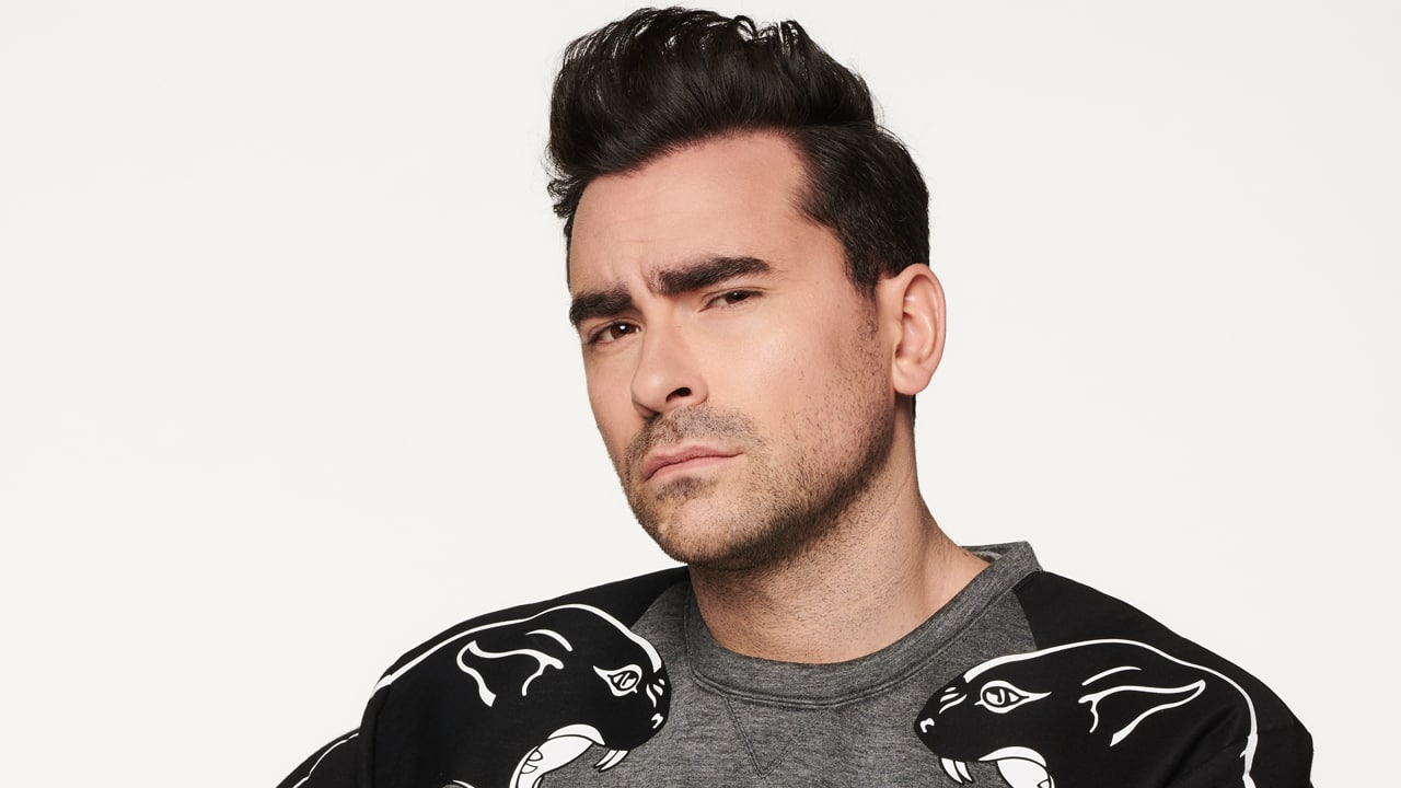 David Rose - Schitt's Creek