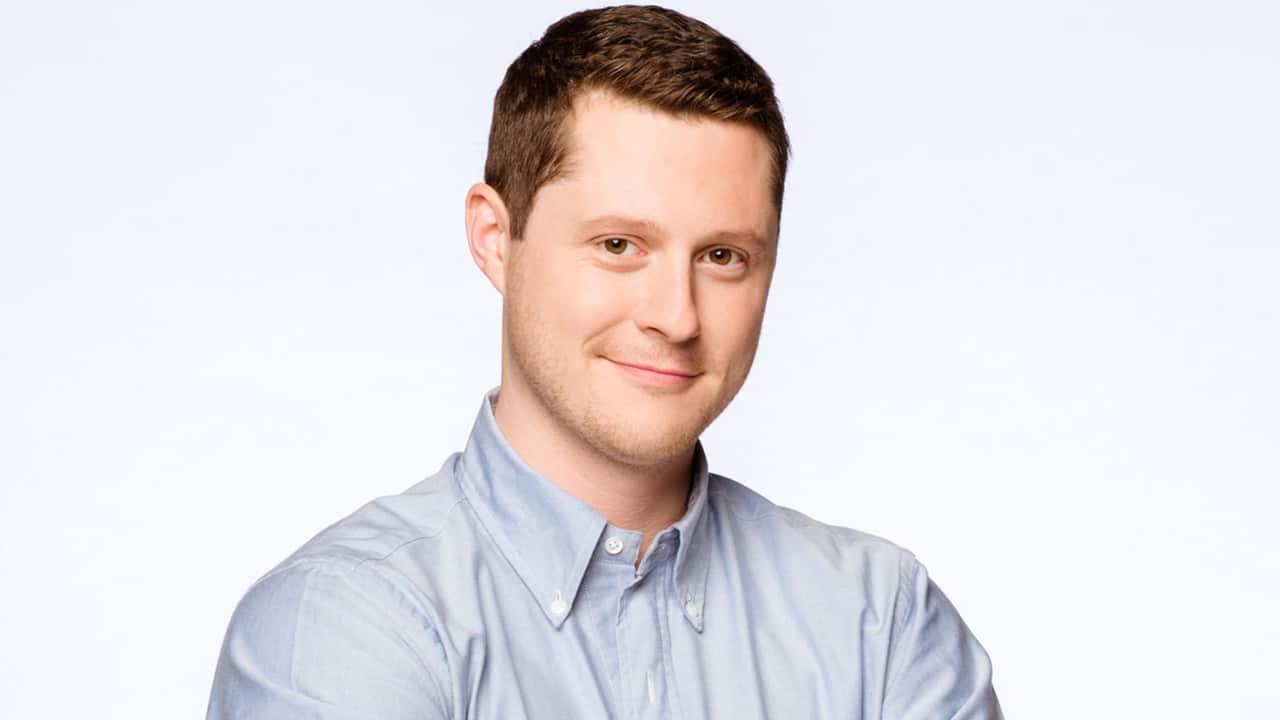 Patrick Brewer