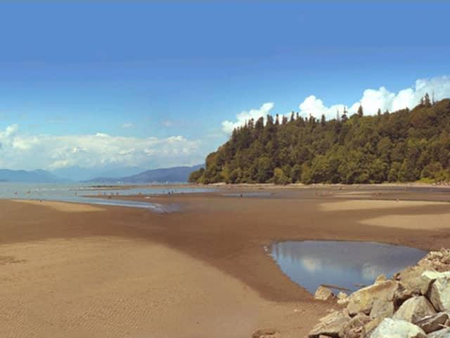 British Columbia Nude 43
