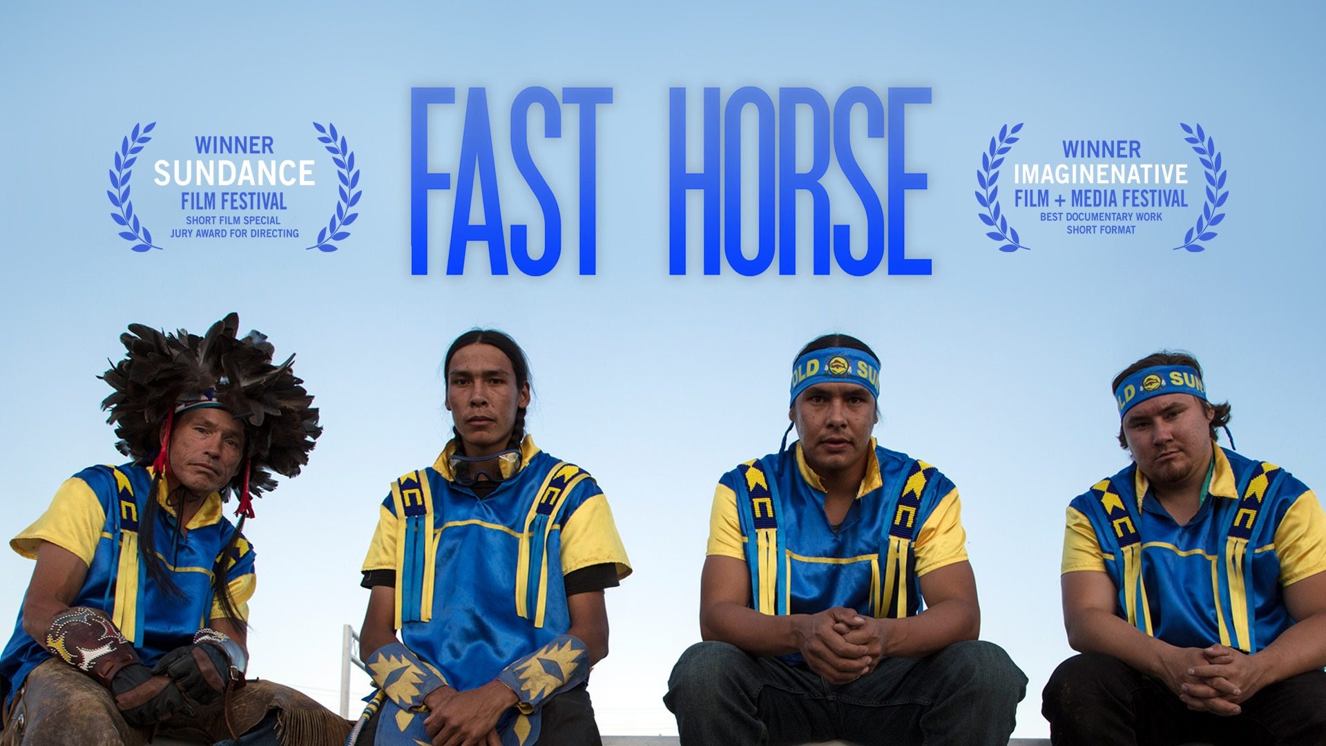 Fast Horse - Short Docs - CBC-TV