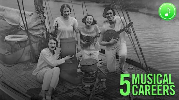 5-musical-careers