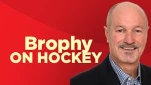 Brophy on Hockey