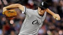 Chicago pitcher Chris Sale will have his regular rest to ensure his start against the Detroit Tigers if the White Sox need to play a tiebreaker on Oct. 4. (Jim Mone/Associated Press)