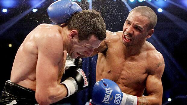 Tyson marquez vs brian viloria online dating