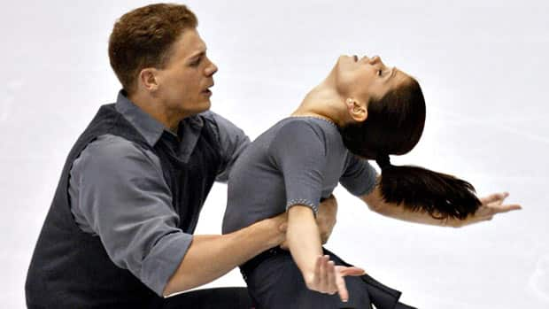 The controversy following the performance of Canadian pairs skaters Jamie Sale and David Pelletier at the 2002 Salt Lake Olympics forced changes in the judging system a year later. (Timothy A. Clary/Getty Images)