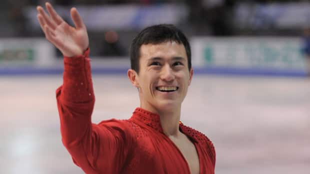 Canada's Patrick Chan heads into the figure skating season as the two-time and reigning world champion. (Stan Honda/Getty Images)