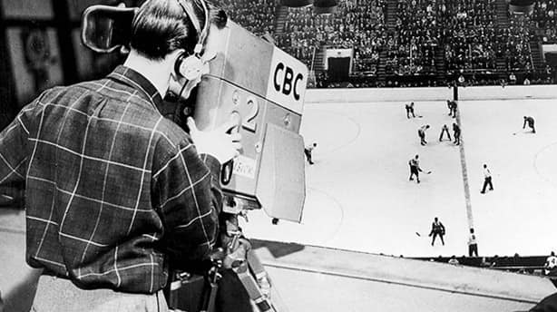 Hockey Night in Canada: 60 Seasons