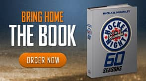 Bring Home the Book - Order Now