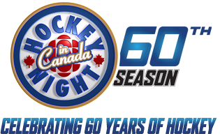 Hockey Night in Canada 60th Season - Celebrating 60 years of hockey