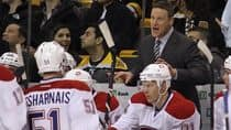 Canadiens head coach Randy Cunneyworth has taken some flak for not being bilingual. (Bruce Bennett/Getty Images)