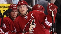Could Shane Doan could soon find himself captaining the Coyotes in Quebec City, Seattle, Toronto or even Las Vegas? (Christian Petersen/Getty Images)