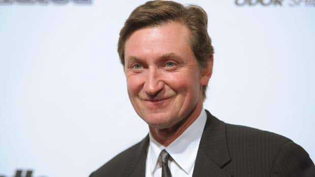 Wayne Gretzky, enjoying his new life outside of hockey. (D Dipasupil/FilmMagic)