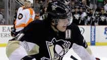 Penguins star Evgeni Malkin has been the NHL's most dominant player all season. (Gene J. Puskar/Associated Press)