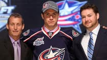 According to several sources, the New York Islanders offered every one of their 2012 NHL Draft picks in exchange for a chance to select defenceman Ryan Murray second overall. (Bruce Bennett/Getty Images)