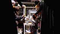 Goaltender Tim Thomas, shown in this file photo walking back to the locker room before a game in Glendale, Ariz., wrote on Facebook that he intends to take a season off of hockey. (Christian Petersen/Getty Images)