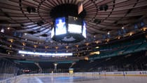 Almost all of the 30 NHL teams either own their arenas or are paid to manage them. (Bruce Bennett/Getty Images)